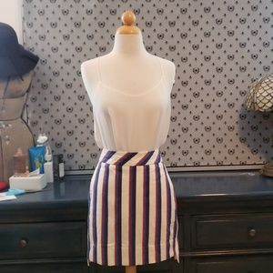 "Brooks Brothers ""346"" Skirt"
